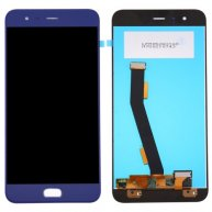 For Xiaomi Mi 6 LCD Screen + Touch Screen Digitizer Assembly(Blue)