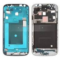 Good Quality Front Frame Cover Panel Housing Repair for Samsung Galaxy S4 IV SGH-I337