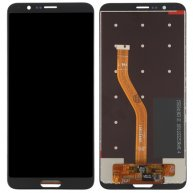 LCD Screen and Digitizer Full Assembly for Huawei Honor V10(Black)