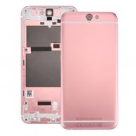 For HTC One A9 Back Cover(Pink)