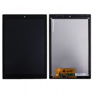 For Amazon Fire HD 10 LCD + Touch Screen Digitizer Assembly(Black)