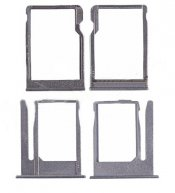 Sim Card and Memory Card Tray for HTC One Mini 2