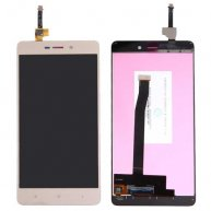 For Xiaomi Redmi 3 / 3s LCD Screen + Touch Screen Digitizer Assembly(Gold)