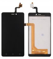LCD Screen + Touch Screen Digitizer Assembly For Wiko Freddy