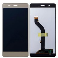 LCD Screen & Touch Digitizer Assembly Replacement for Huawei P9 Lite Gold
