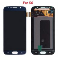 For Samsung Galaxy S6 Ori LCD Screen with Touch Screen Assembly