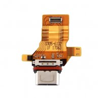 For Sony Xperia XZ Premium Charging Port Flex Cable