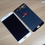 LCD Screen + Touch Screen Digitizer Assembly For Meizu MX6