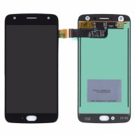 For Motorola Moto X4 LCD Screen + Touch Screen(Black)