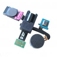 Earphone Jack Flex Cable for Samsung Galaxy Premier I9260