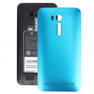 For 5.5 inch Asus Zenfone Go / ZB551KL Original Back Battery Cover(Blue)