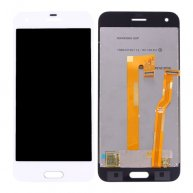 For HTC One A9s LCD Screen + Touch Screen Digitizer Assembly (White)