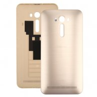 Back Battery Cover for 5.5 inch Asus Zenfone 2 Laser / ZE550KL(Gold)