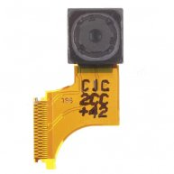 Rear Facing Camera Replacement for Sony Xperia ZR M36h C5503