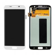 For Samsung Galaxy S7 Edge / G935 Original LCD Display + Touch Screen Digitizer Assembly(White)
