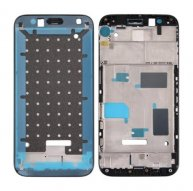 For Huawei G8 Front Housing LCD Frame Bezel Plate