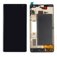 LCD Screen + Touch Screen Digitizer Assembly for Nokia Lumia 730