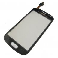 Touch Screen Digitizer For samsung Galaxy S Duos S7562 -Black