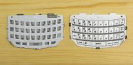 Keypad For BlackBerry Torch 9810-White