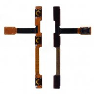 Power Volume Button Flex Ribbon Cable for Samsung Galaxy Tab 3 Plus P8200