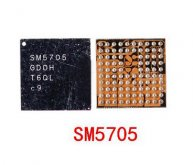 SM5705 Charging Charger IC Chip for Samsung Galaxy A5(2016)/A7(2016)/C5/C7