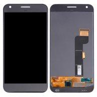 For Google Pixel XL / Nexus M1 LCD Screen + Touch Screen Digitizer Assembly(Black)