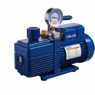 4L Vacuum Pump 14.4M3 / H Screen Bonding Vacuum Pump 220V 750W