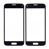 Front Screen Glass Lens for Samsung Galaxy 5 Neo G903F - Black
