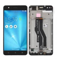 LCD Screen and Digitizer Full Assembly with Frame for Asus Zenfone 3 Zoom ZE553KL