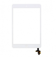 OR Quality For iPad Mini Digitizer Touch Screen Assembly with IC Board - White