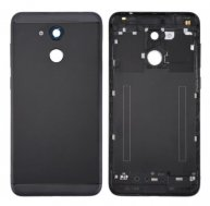 For Huawei Honor V9 Play Battery Back Cover(Black)