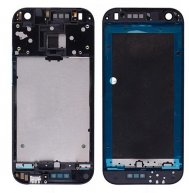 Front Housing for HTC One Mini 2-Black