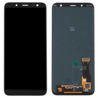 OR Quality LCD Screen and Digitizer Full Assembly for Galaxy A6 (2018) -(Black)