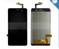 LCD Screen Assembly with Touch Screen For Wiko Jerry