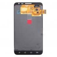 Complete Screen Assembly For samsung Galaxy Note I717 (AT&T) -Black