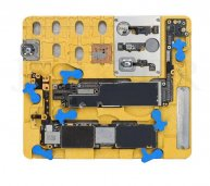 Mechanic MR9 Multi-Function Motherboard CPU NAND Fingerprint Repair PCB Holder Fixture For iPhone XR/8 Plus/8/A12/A11/ NAND/PCIE