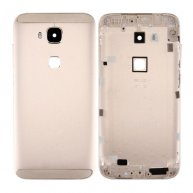 For Huawei G8 Battery Back Cover(Gold)