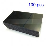 100pcs/lot LCD Polarizer Film for Samsung Galaxy S4 Mini I9190