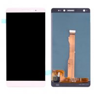 For Huawei Mate S LCD Screen + Touch Screen Digitizer Assembly(Gold)