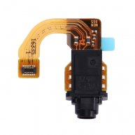 For Sony Xperia X Compact / X Mini Earphone Jack Flex Cable