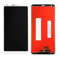 For LG G6 LCD Screen + Touch Screen Digitizer Assembly(White)