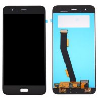 For Xiaomi Mi 6 LCD Screen + Touch Screen Digitizer Assembly(Black)