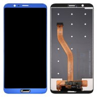 For Huawei Honor V10 LCD Screen + Touch Screen Digitizer Assembly(Blue)