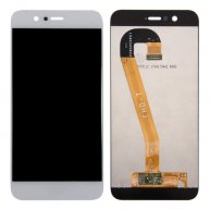 For Huawei nova 2 LCD Screen + Touch Screen Digitizer Assembly(White)