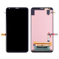 For LG V30 LCD Screen + Touch Screen Digitizer Assembly(Black)