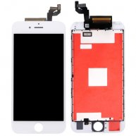Good Quality(TianMa) For iPhone 6s (LCD + Frame + Touch Pad) Digitizer Assembly(White)