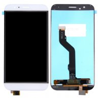 For Huawei G8 LCD Screen + Touch Screen Digitizer Assembly(White)