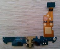 Dock Charging Flex Cable For LG Optimus G E970 (at&t)