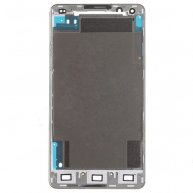 White Front Housing Replacement for LG Optimus G LS970