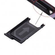SIM Card Tray for Sony Xperia Tablet Z2